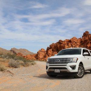 Ford destaca cuidados para uma condução segura e tranquila nas férias