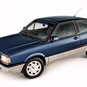 VW Gol GTI: 21 coisas que você talvez não sabia sobre o icônico esportivo