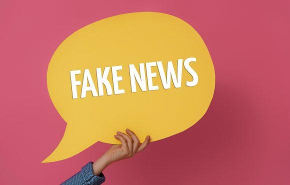 Não caia nas fake news sobre trânsito!