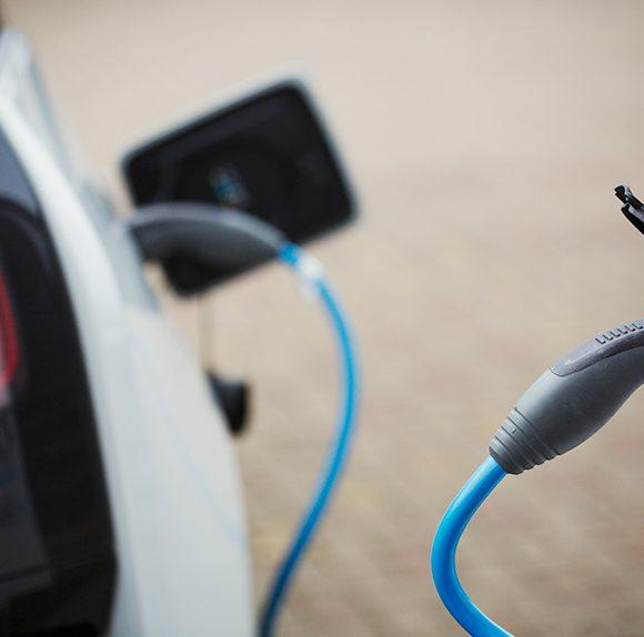 Carros elétricos: uma opção menos poluente de transporte