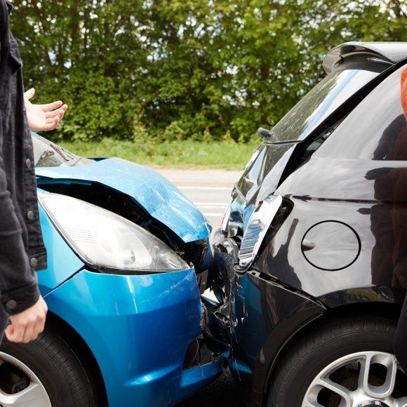 Acidentes de trânsito: tudo que você precisa saber