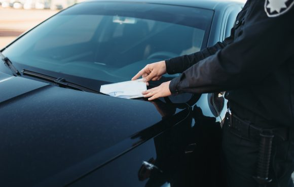 Nova lei de trânsito: conversão de multas para advertência por escrito