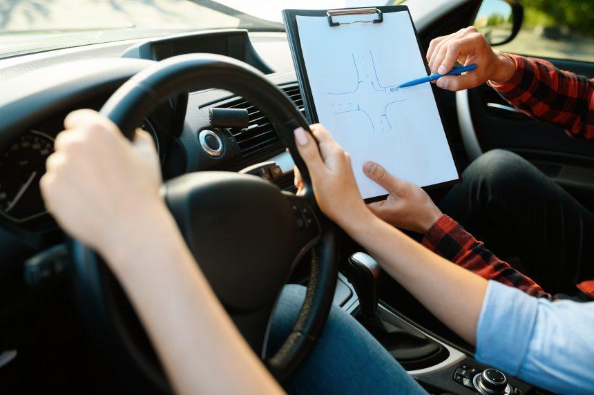 Medo do exame de direção? Veja dicas para aliviar a ansiedade antes da prova